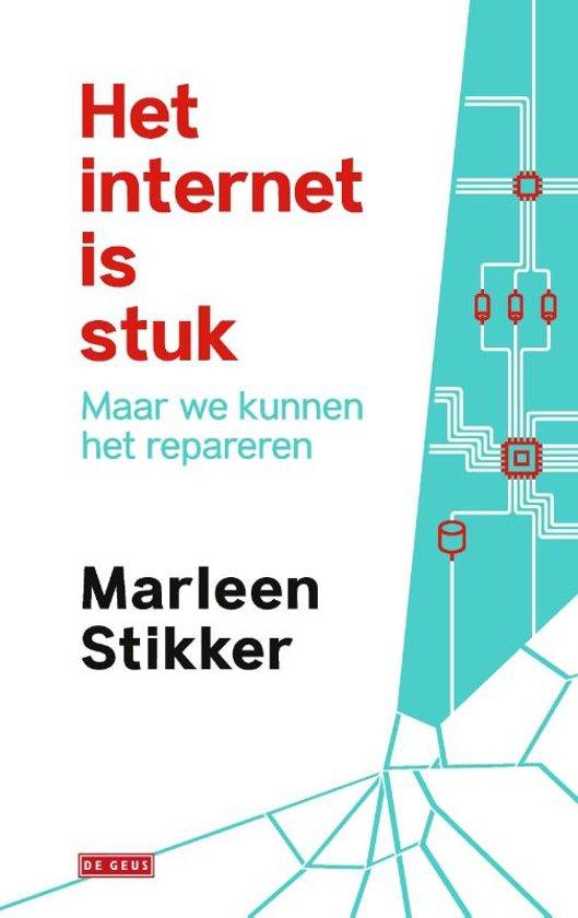 Het internet is stuk - De Leesclub van Alles