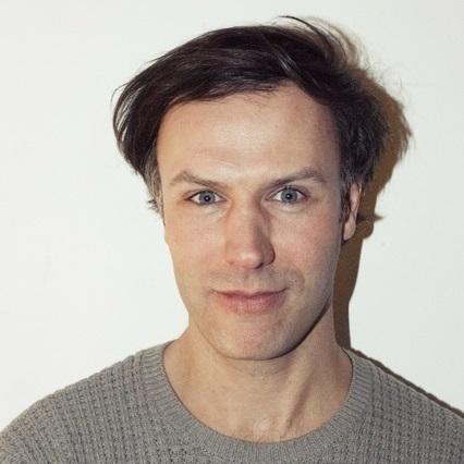 Mark Leegsma