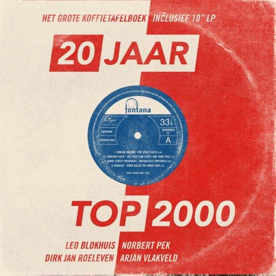Twintig jaar Top 2000 - De Leesclub van Alles