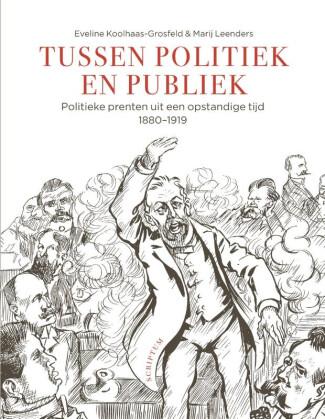 Tussen politiek & publiek - De Leesclub van Alles