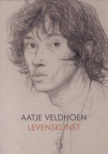 Aatje Veldhoen - Levenskunst - De Leesclub van Alles