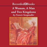 A woman, a man, and two kingdoms - De Leesclub van Alles