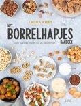 Laura's Bakery Borrelhapjes