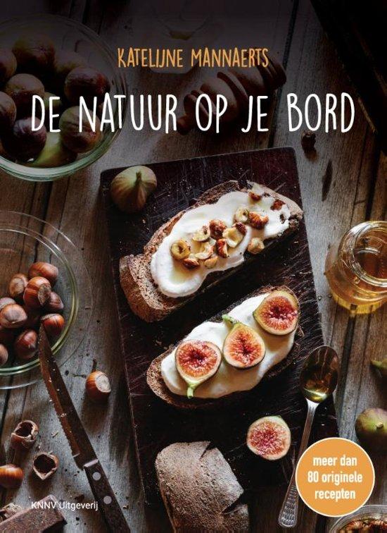 De natuur op je bord - De Leesclub van Alles