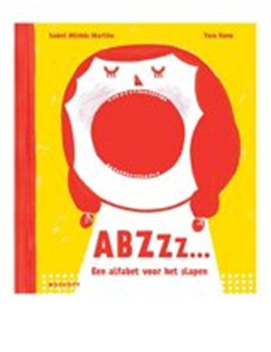 Abzzz… Een alfabet voor het slapen