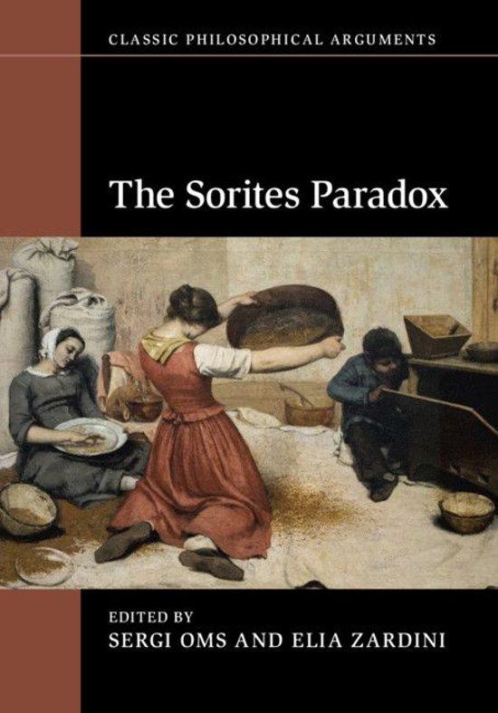 The Sorites Paradox - De Leesclub van Alles