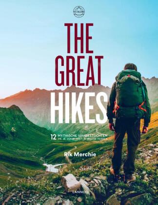 The great hikes - De Leesclub van Alles