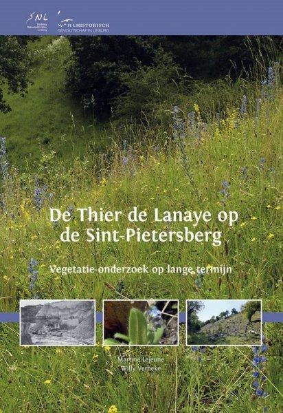 De Thier de Lanaye op de Sint-Pietersberg