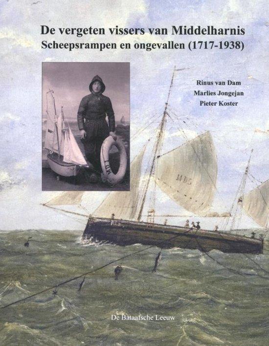 De vergeten vissers van Middelharnis