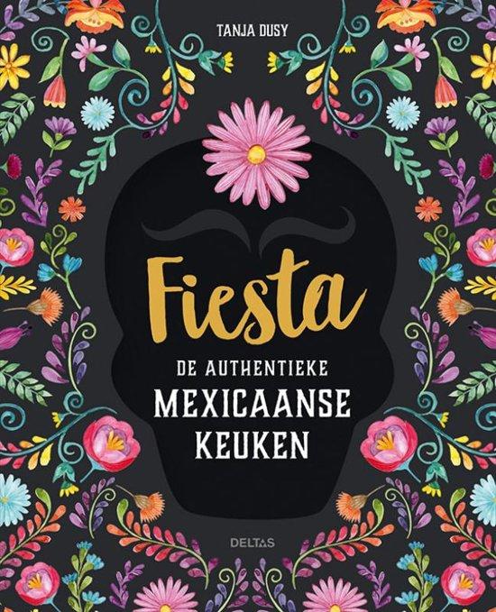 Fiesta - De authentieke Mexicaanse keuken