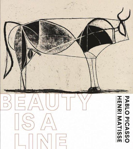 Beauty is a line (NL editie)