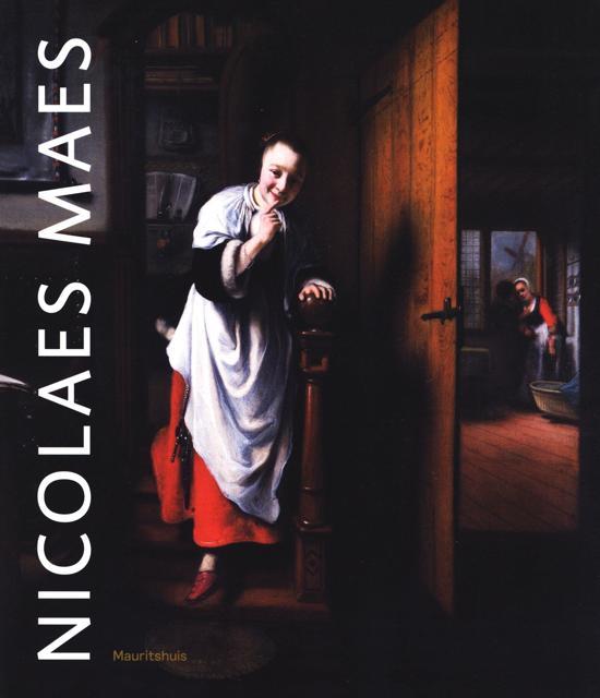 Nicolaes Maes - Nederlandse editie