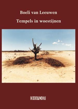 Tempels in woestijnen - De Leesclub van Alles