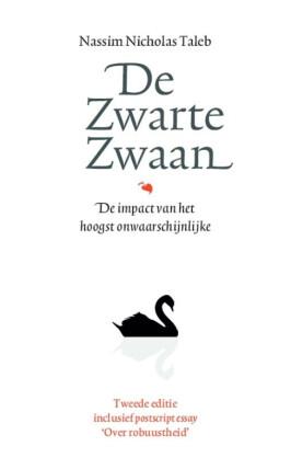 De zwarte zwaan
