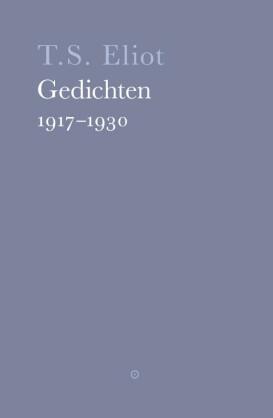 Gedichten 1917-1930