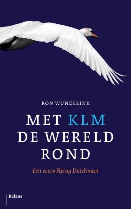 Met KLM de wereld rond - De Leesclub van Alles