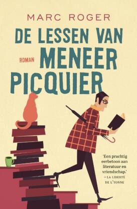 De lessen van meneer Picquier