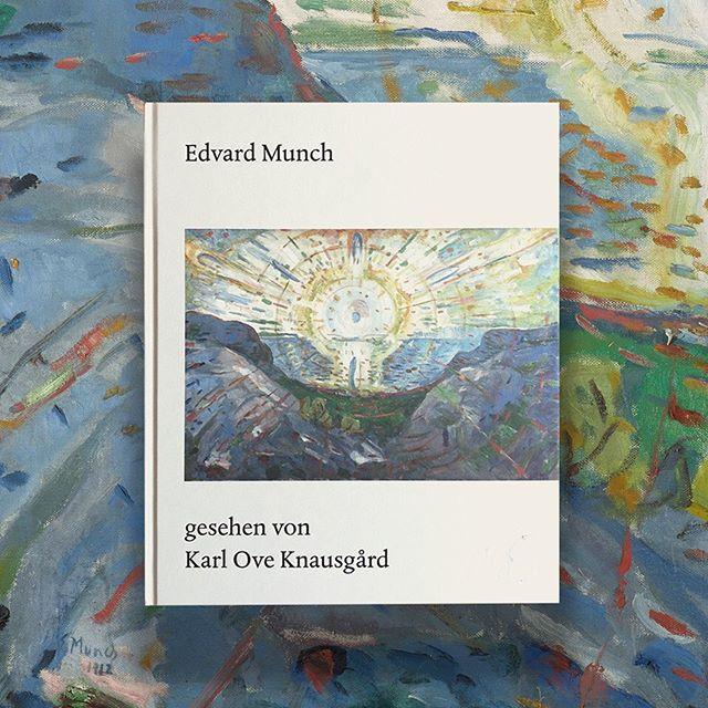 Edvard Munch, gesehen von Karl Ove Knausgård - De Leesclub van Alles
