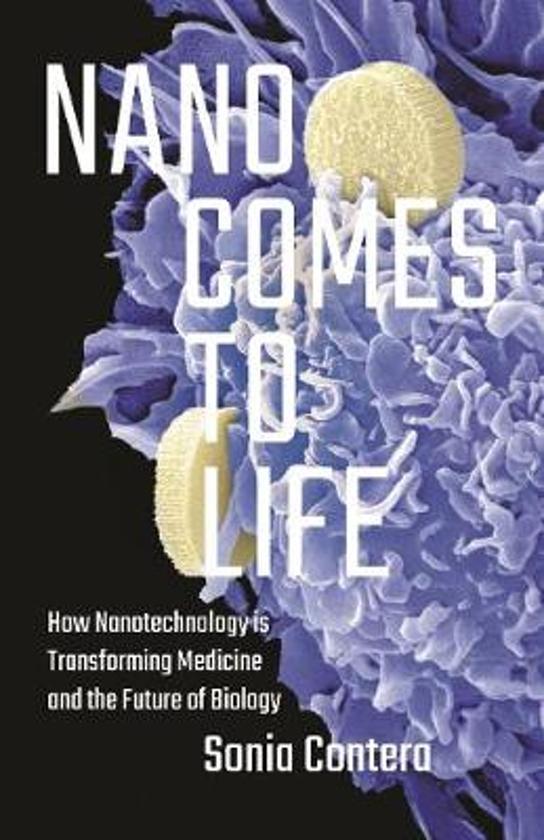 Nano Comes to Life - De Leesclub van Alles