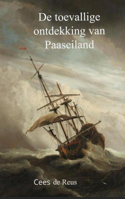 De toevallige ontdekking van Paaseiland