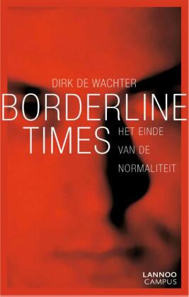 Borderline times - De Leesclub van Alles