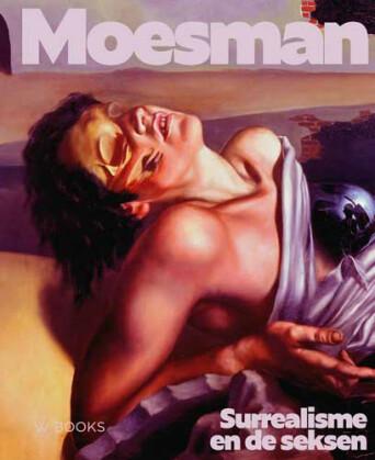 Moesman - De Leesclub van Alles