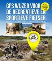 GPS wijzer voor de recreatieve en sportieve fietser - De Leesclub van Alles