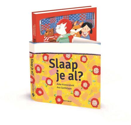Slaap je al. 10 verhaaltjes voor het slapengaan