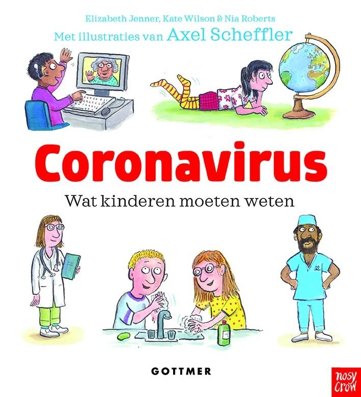 Coronavirus – Wat kinderen moeten weten