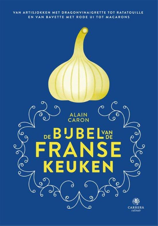De bijbel van de Franse keuken