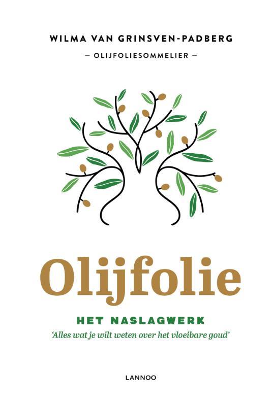 Olijfolie!