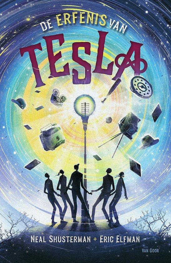 De erfenis van Tesla