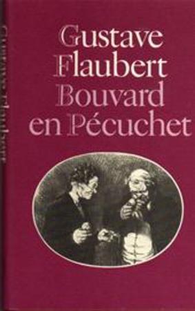 Bouvard en Pecuchet