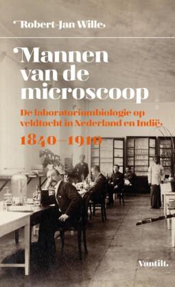 Mannen van de microscoop