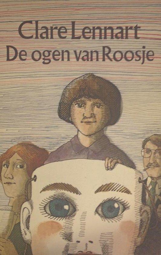De ogen van Roosje