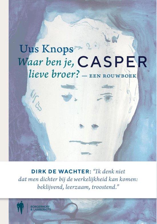 Casper, een rouwboek