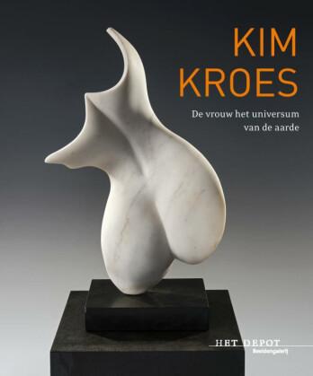 Kim Kroes. De vrouw het universum van de aarde