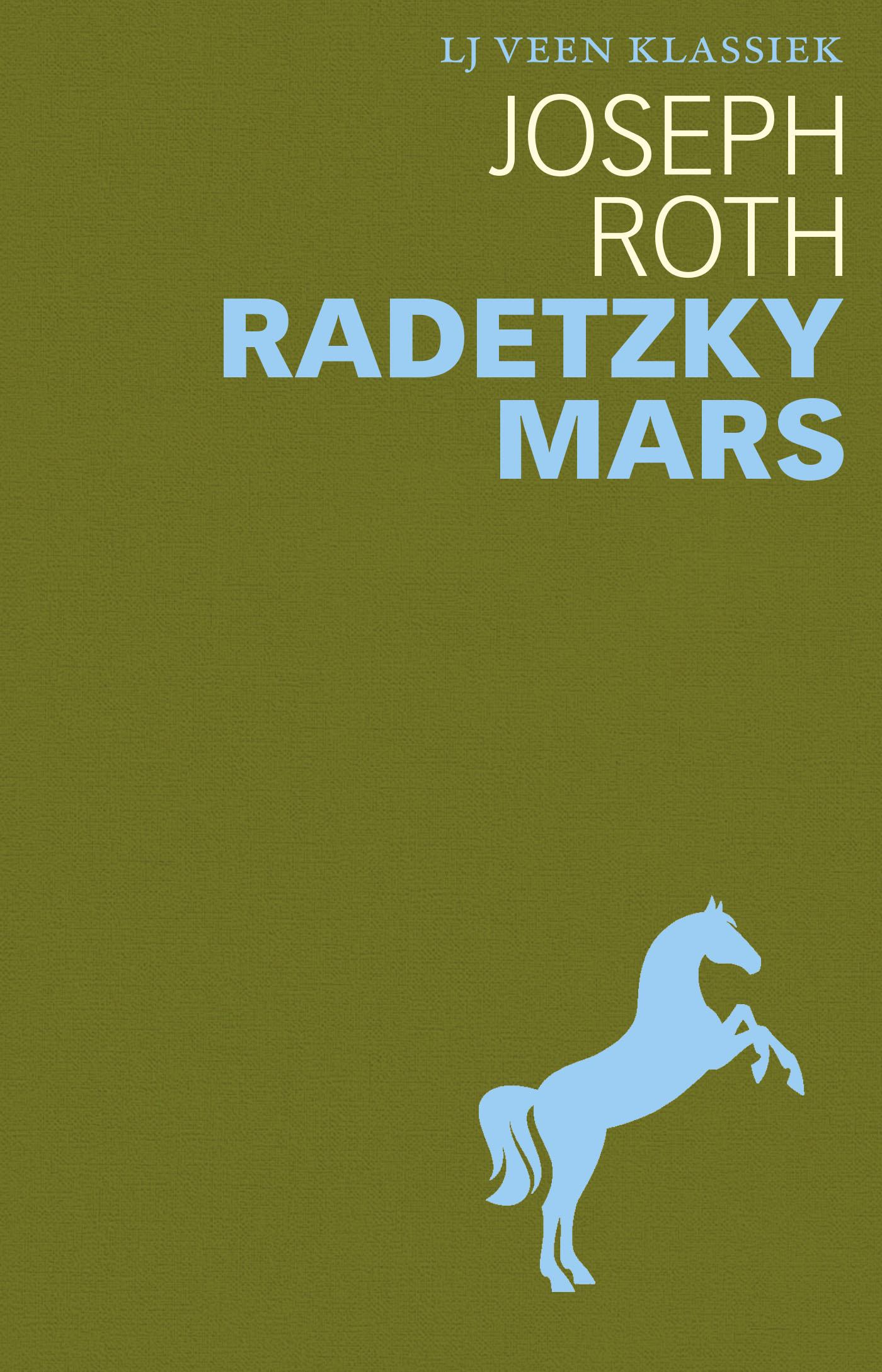 Radetzkymars (vertaling Elly Schippers)