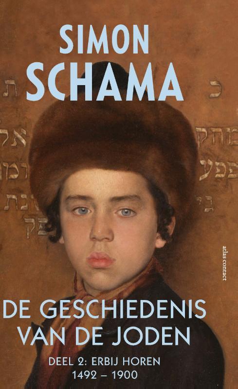 De geschiedenis van de Joden Deel II