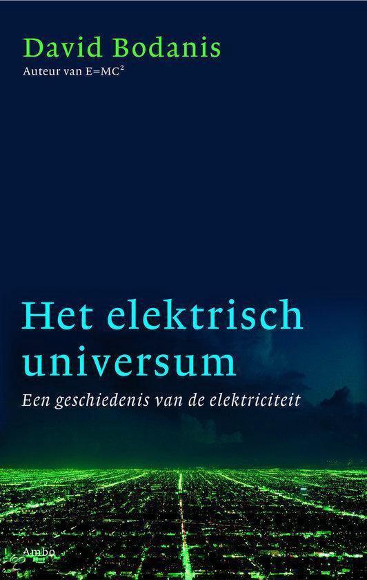 Het elektrisch universum