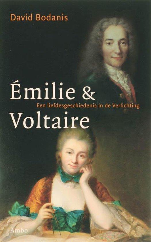 Emilie & Voltaire