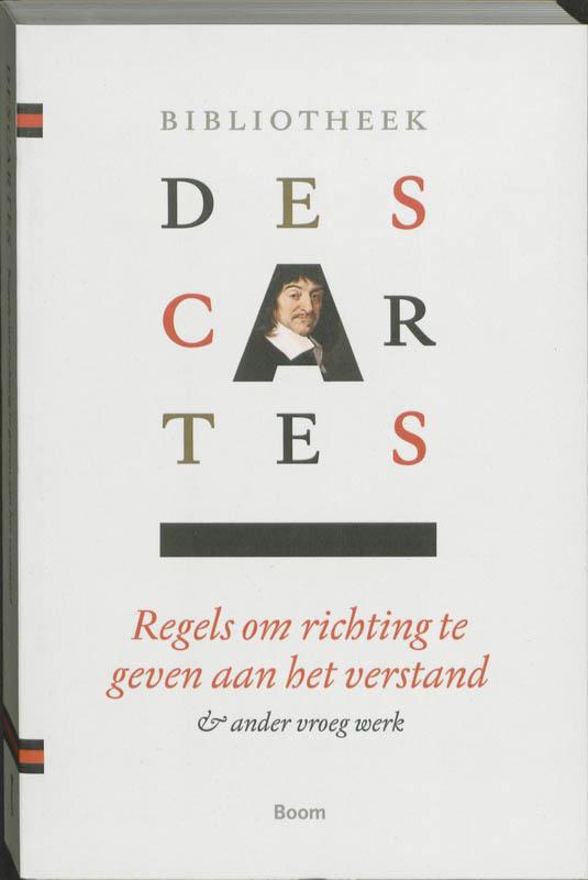 Bibliotheek Descartes