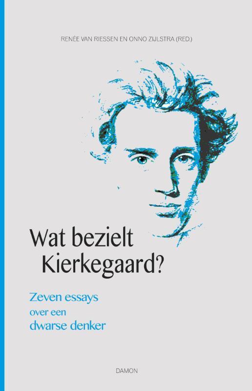 Wat bezielt Kierkegaard?