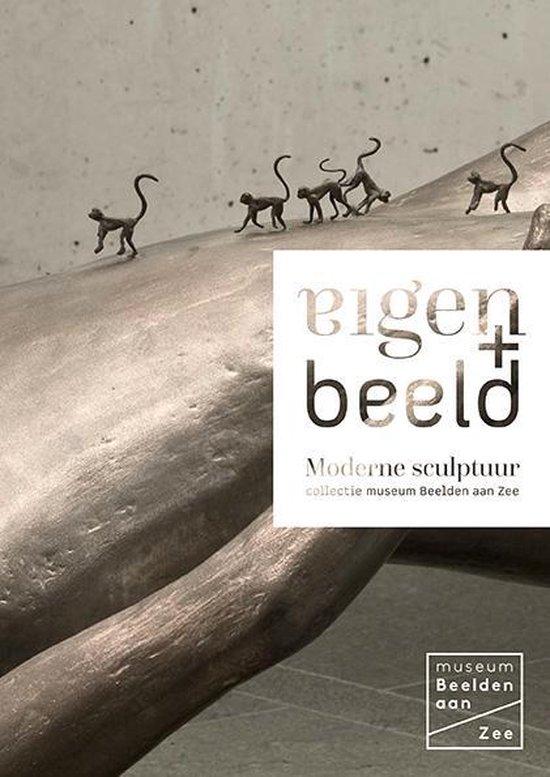 Kunstkaartenboek Eigen + Beeld, Moderne sculptuur Beelden aan zee