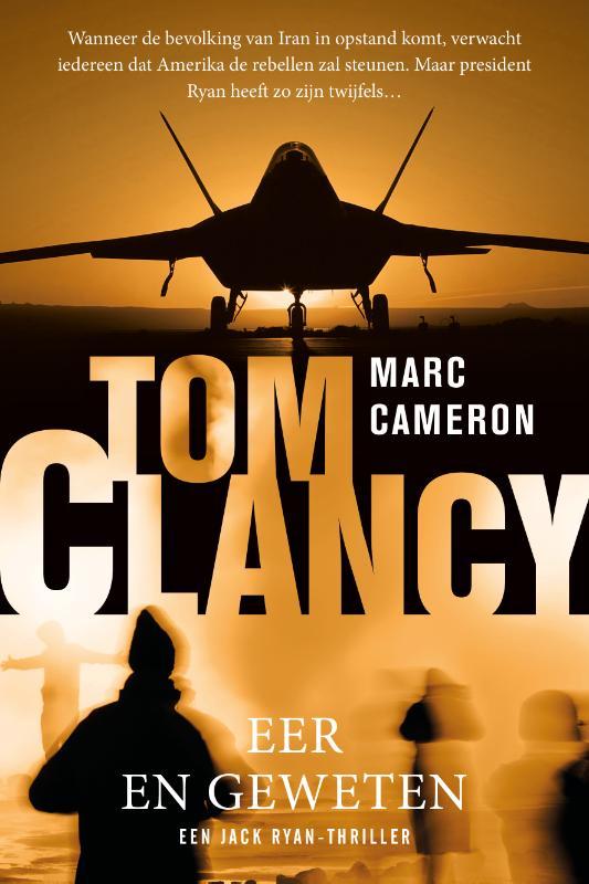 Tom Clancy - Eer en geweten