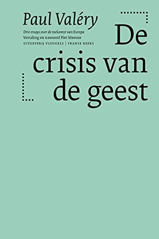 De crisis van de geest