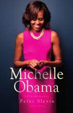 Michelle Obama De biografie