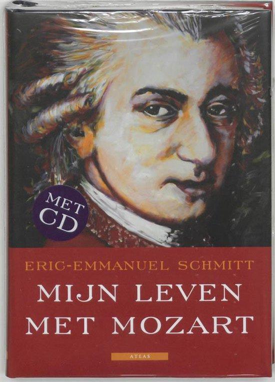 Mijn leven met Mozart