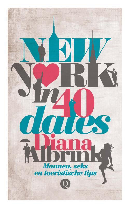 New York in 40 dates