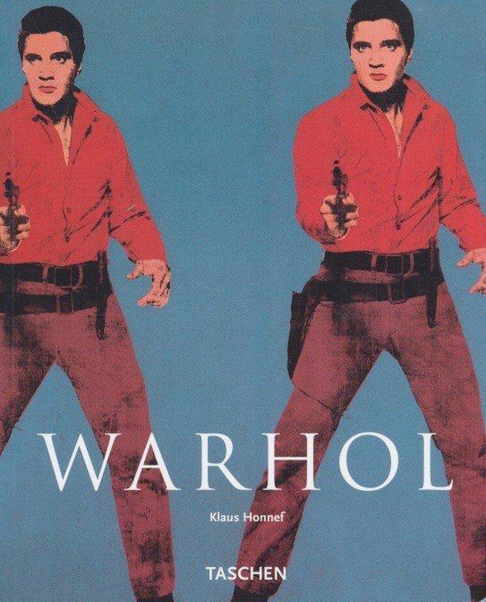 Andy Warhol 1928-1987, kunst als commercie